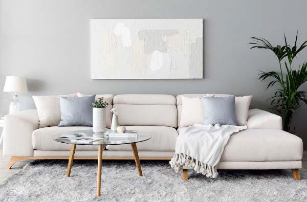 decoración del hogar en 2019