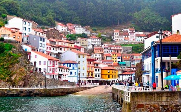 Vacaciones en Asturias