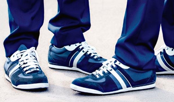 Comprar calzado por Internet