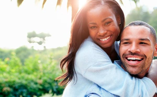 etapas de una relación de pareja
