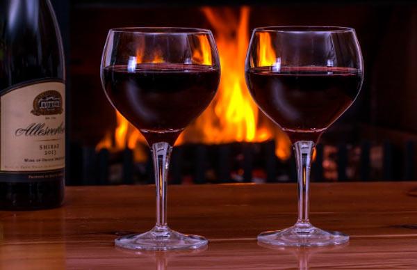 amantes de los vinos