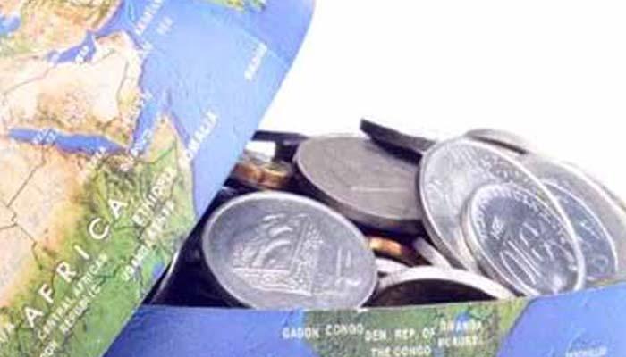 riqueza y problemas globales