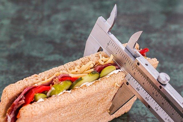 dieta profesional